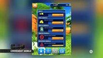 Carrément Jeux Vidéo - Carrément Jeux Vidéo Saison 3 #27 - la Saga Castlevania, Oxmo Puccino et Sonic Dash