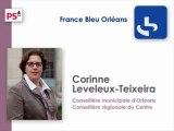 Soir de la désignation, France Bleu Orléans, 15 mars 2013