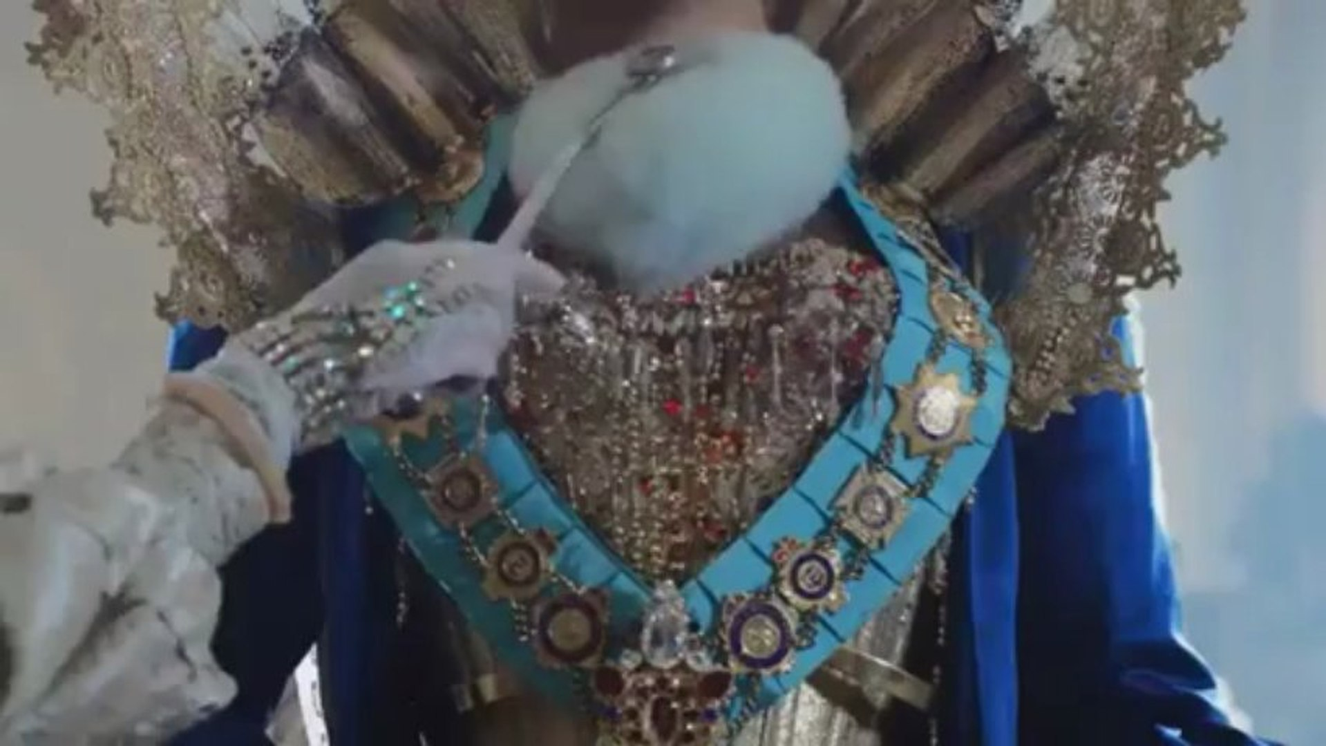 MUSIC VIDEO BOW DOWN OFFICIAL CLIP Behind Beyonce illuminati