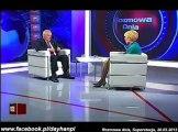 Stefan Niesiołowski - oSHOWom - 2013.03.20 - Rozmowa dnia