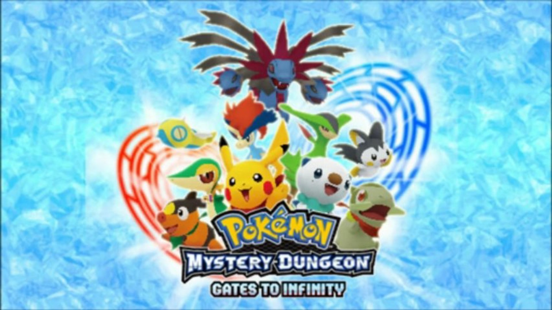 free download pokemon mystery dungeon gates to infinity rom