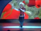 Bülbül Şiiri  -  Mehmet Akif Ersoy  8 Türkçe Olimpiyatlari Övez Murat Altıyev