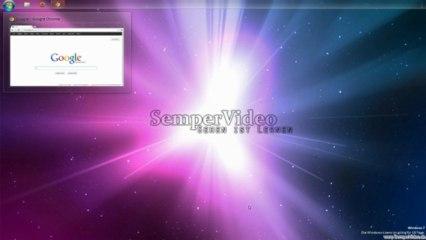 Windows 7: Vorschauanzeige vergrößern