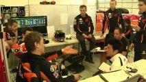 MotoGP: Test Austin Day 3, Marc Marquez e Dani Pedrosa in azione -- Video HD