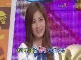 Golden Bell - SHINee, KARA, SNSD, 2PM, Changmin'2AM Part 4