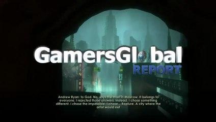 Die Bioshock-Serie (inkl. System Shock)