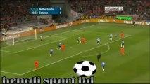 اهداف هولندا3-0استونيا(22/03/2013)تصفيات كاس العالم اوروبا14 تعليق حاتم بطيشة