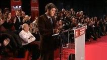 Évènements : Discours de Jean-Luc Mélenchon, co-président du Parti de Gauche, député européen du Front de Gauche