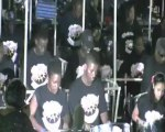 Trinidad steelband  Curepe Scherzando Steel Orchestra 2013