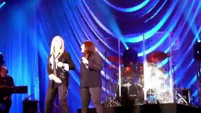 Olivia Newton-John UK Tour 2013 Part 3