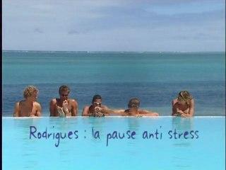 Fone team in Rodrigues 2002