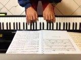 12-Ricochet(Méthode Colin- Répertoire série 3)