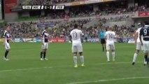 Australie - Perth Glory y croit