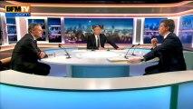 BFM Politique: l'After RMC, Arnaud Montebourg répond aux questions d'Éric Brunet - 24/03