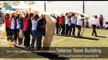 Capacitación en Motivación y Trabajo en Equipo   Empresas Perú