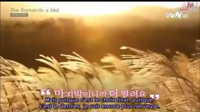 [AMF] Romantic & Idol - Episode 8 FIN (Vostfr)