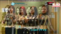 [ENG SUB] 130321 M-Wide Mcountdown Backstage - Girl's Day