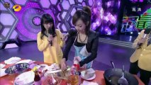 [Eng Sub] [130316] f(x) Happy Camp Part 4 of 8