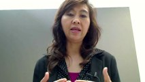 Personal Story - Application of Law of Rubber Band by Noor Faridah (Frida Nathan), Singapore