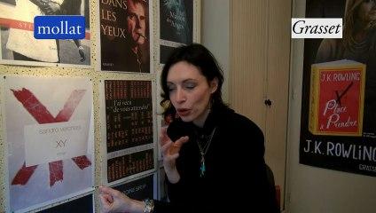Vidéo de Géraldine Maillet