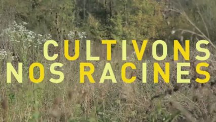 bande annonce Cultivons nos racines