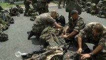 Centrafrique : L'armée française sécurise l'aéroport de Bangui