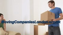 Removals Company/ Moving Companies /London Movers
