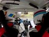 Rallye cote fleurie 2013 ES4  205 Rallye n° 109