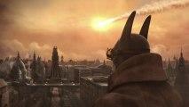 Infinite Crisis Announcement Trailer