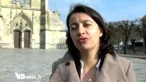 """Cécile Duflot veut encourager le """"logement qualitatif"""""""