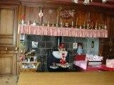 Grande maison de caractère dans le Cantal