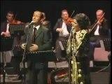 Meyer LAHMI présente Ayman TASEER & FERDAOUS dans un hommage à Mohamed ABDELWAHAB...YA ALBI