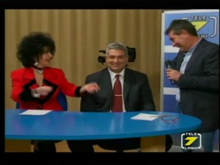 Intervista a Telesettelaghi TV - marzo 2013