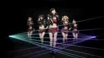 (MV) C-ute - Cra*/zy 完全な大人 2013