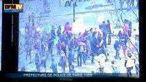"""""""Manif pour tous"""": comment la police a compté les manifestants - 26/03"""