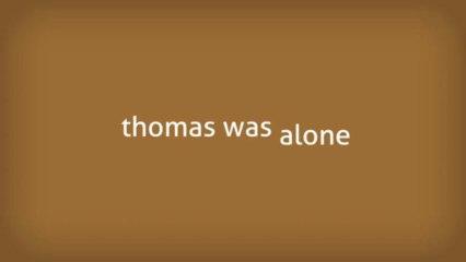 DLC Trailer de Thomas Was Alone
