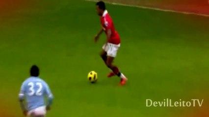 Wayne Rooney - Amazing Bicycle Kick vs Manchester City