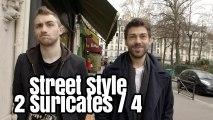 Street Style (nul) (mais drôle) - Suricate (enfin, la moitié) (Golden Moustache)