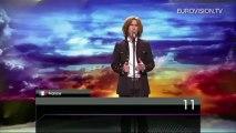 Amaury Vassili - Sognu (Eurovision 2011-France)