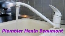Plombier Henin Beaumont. Plomberie Henin Beaumont. Depannage sanitaire. Plombier chauffagiste Henin Beaumont 62110.