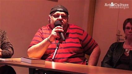 Vidéo de Paskal Carlier