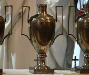 Messe Chrismale 2013 - Diocèse de Bayonne, Lescar et Oloron