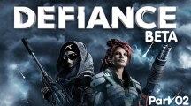 Preview Defiance (Bêta Xbox 360) (Partie 2)