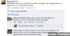 Facebook Adds Replies, Threaded Comments for Some Users