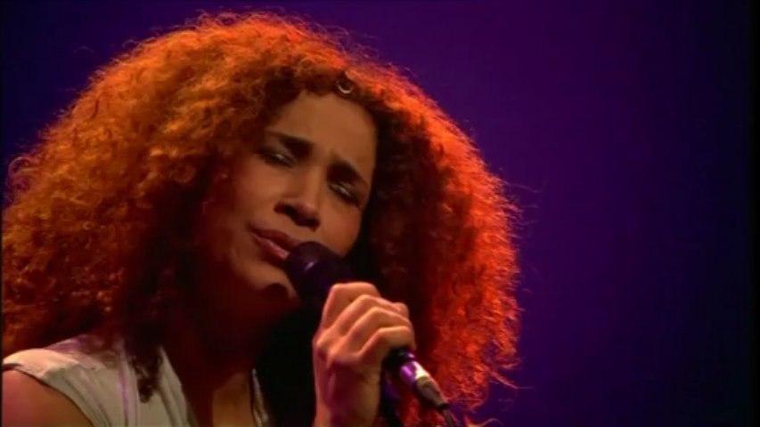 Entre Vues 2011 - Ghalia Benali - Sings om Kalthoum