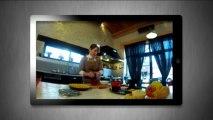 Recette : Tarte aux légumes oubliés et saucisse de Morteau de Valérie Fuseau - S2 EP26