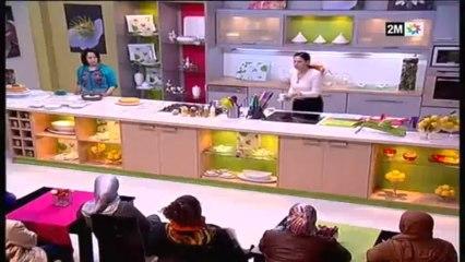 chhiwat choumicha - Recette cuisine illustrée de brioche à la créme