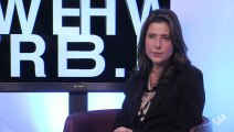 Stephanie Ricci, Responsable Talents et Développement RH de Kering