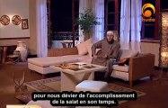 LA PRIERE DU PROPHETE     2EME PARTIE  12  L'IMPORTANCE DE LA PRIERE - MOHAMMED SALAH