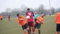 Football, Promotion de 1ère division: Feuquières et Verderel se neutralisent